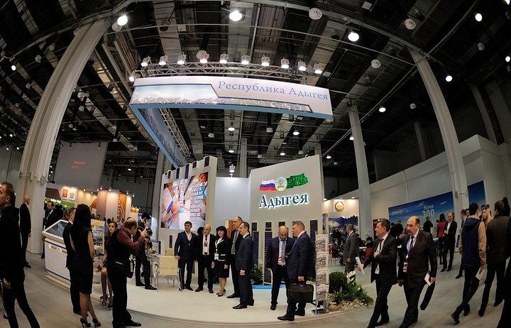 Результаты сочинского форума подвели на совещании руководства Адыгеи