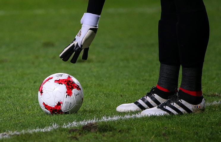 «Оренбург» открыл счет вматче с«Арсеналом»