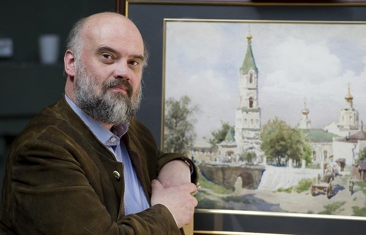Сергея Андрияка