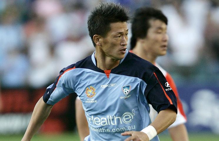 Кадзуеси Миура