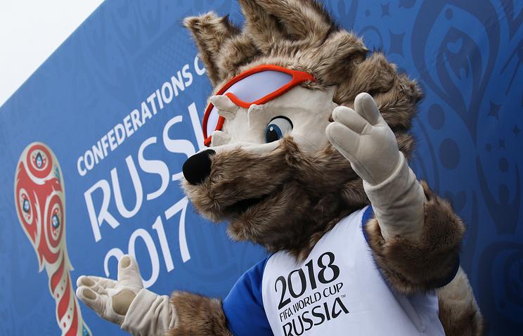«ФИФА осталась довольна ходом подготовки РФ кКубку конфедераций»— Виталий Мутко