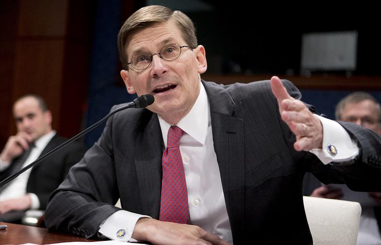 Власти США считают, что утечку данных ЦРУ могли организовать подрядчики