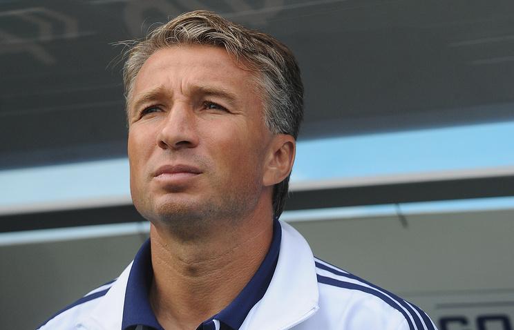ФИФА вынесла решение впользу Петреску вспоре с«Кубанью»— Агент