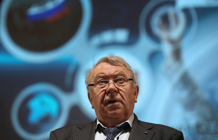 Владимир Фортов подтвердил, что будет участвовать ввыборах президента РАН
