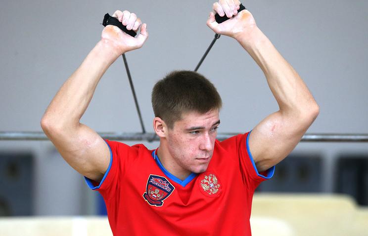 Подмосковная гимнастка взяла золото натурнире вГермании