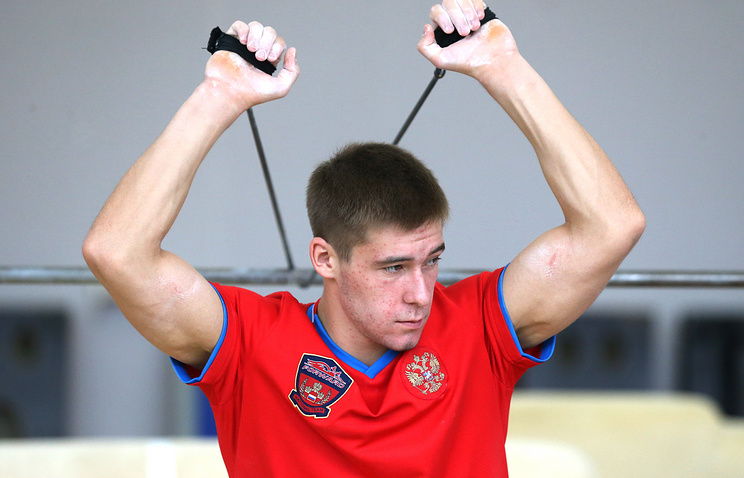 Наталья Капитонова утерла нос соперницам наэтапе Кубка мира