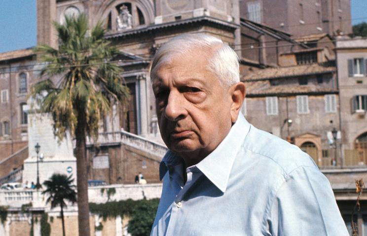 ВТретьяковке пройдет выставка авангардиста Джорджо деКирико