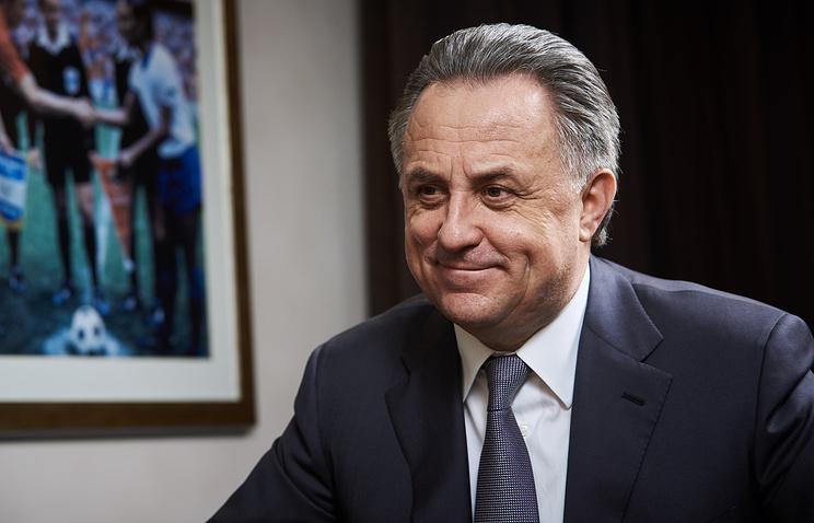 Вице-премьерРФ Мутко предложил сделать вДомодедове региональный стрелковый центр