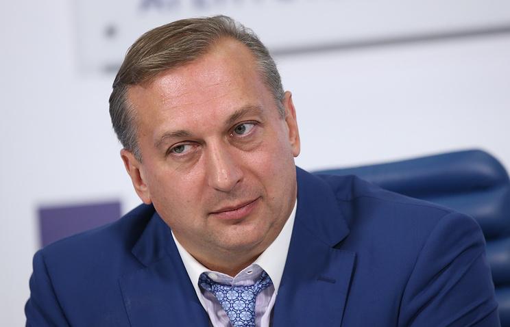 В Российской Федерации будет создана Ассоциация водных видов спорта