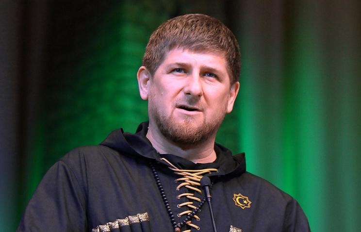 Кадыров объявил оличной ответственности занападение начасть Росгвардии