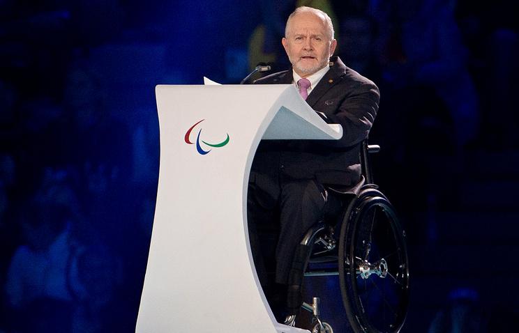 Русским паралимпийцам недадут выступить под нейтральным флагом
