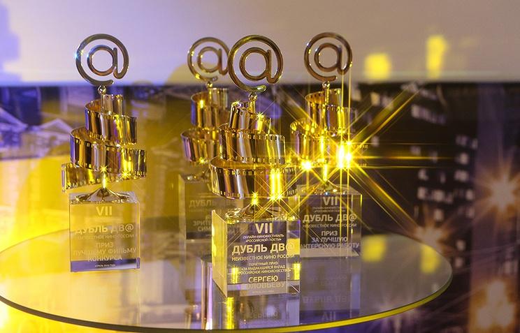 В столице открывается VIII онлайн-кинофестиваль отечественных фильмов «Дубль дв@