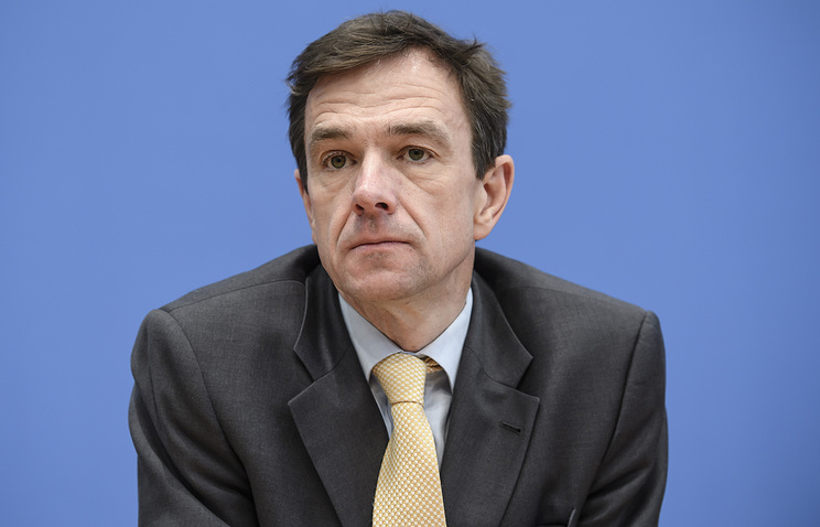 Мартин Шефер
