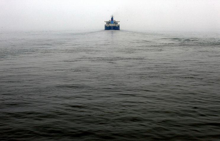 КНР кконцу зимы текущего года стал крупнейшим покупателем нефти вСША