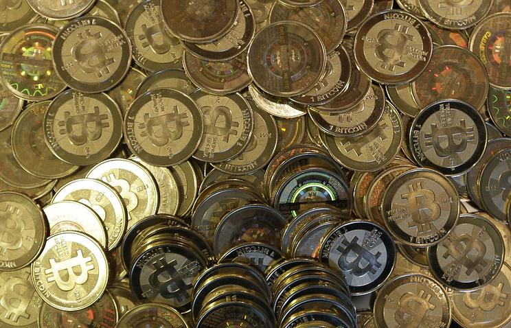 В РФ легализуют биткоины и иную криптовалюту
