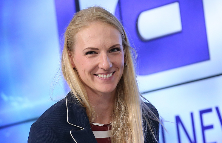 Светлана Ромашина
