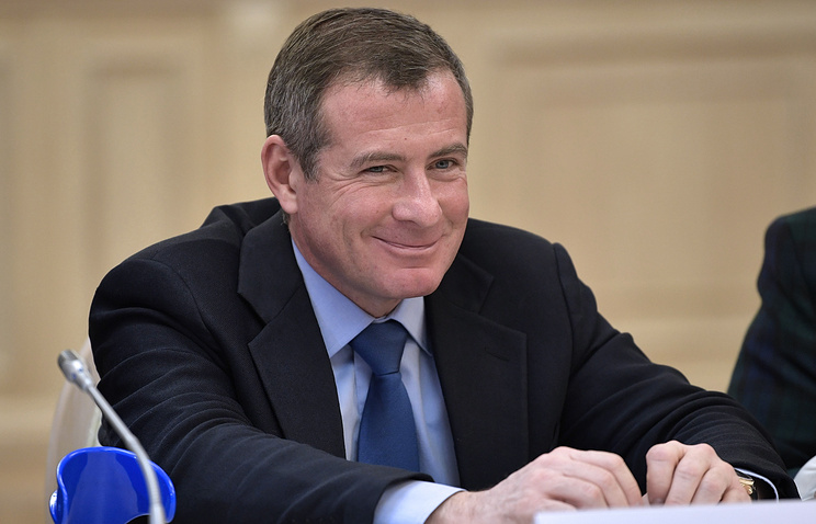 Григорий Березкин