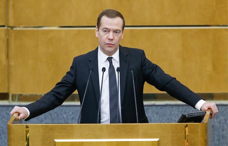 Борьба напрезидентских выборах будет серьёзной— Медведев