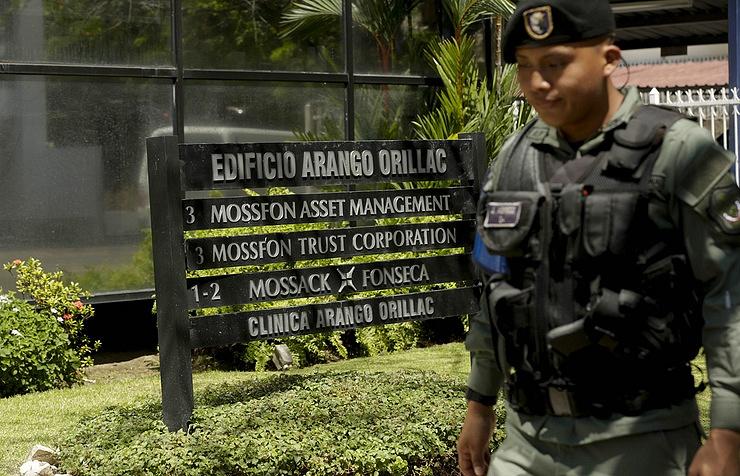 Суд отпустил под залог основоположников компании Mossack Fonseca