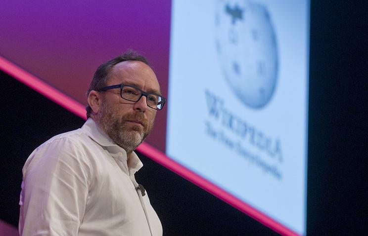 Основатель «Википедии» создал сервис для борьбы сфейками