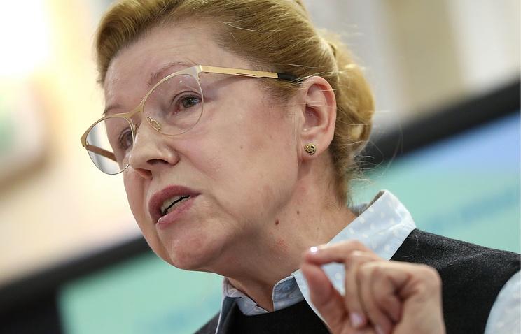 Мизулина раскритиковала предложенный в российской столице налог набездетность