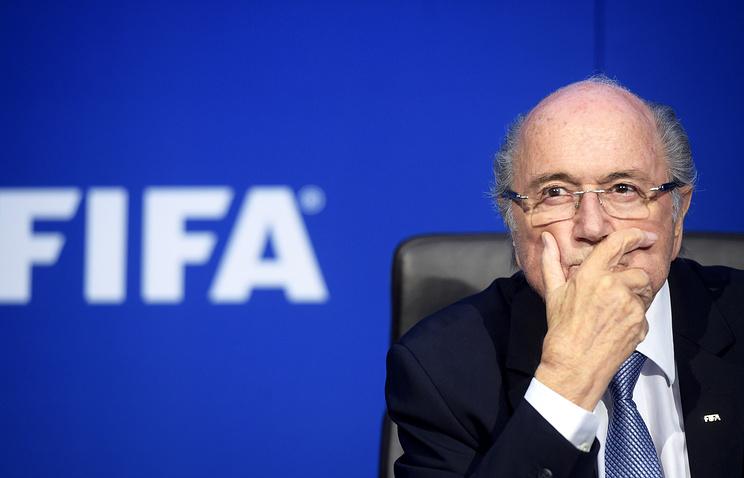 Мутко назвал «смешным» расследование финансовой прокуратуры Франции поЧМ