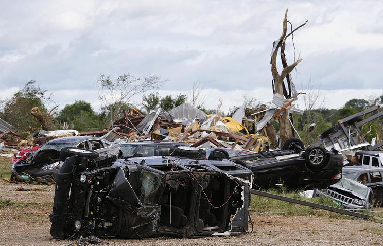 ВСША торнадо инаводнения забрали жизни 11 человек