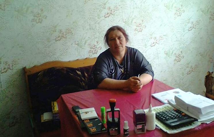 Глава отделения почты вБубновке спасла отпожара деньги идокументы