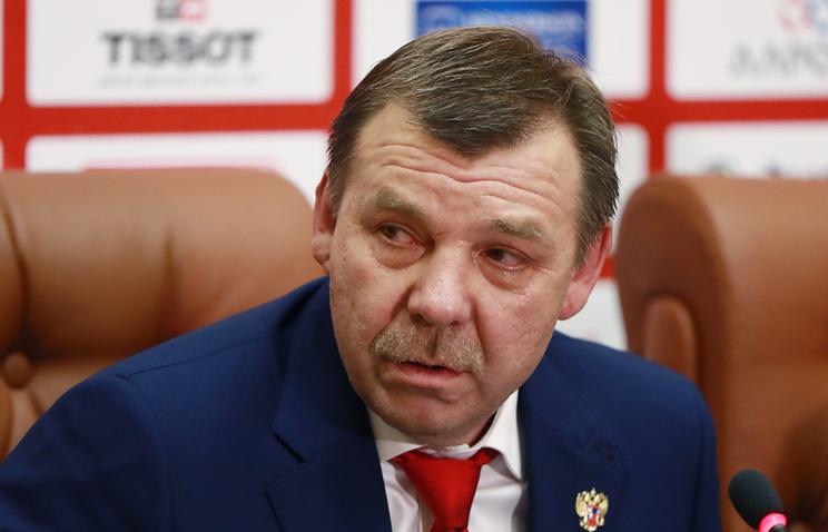 Сборная Российской Федерации одолела команду Германии наЧМ похоккею