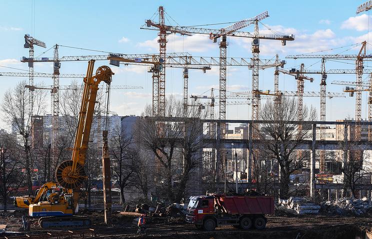 Территория бывшего завода имени Лихачева (ЗиЛ)