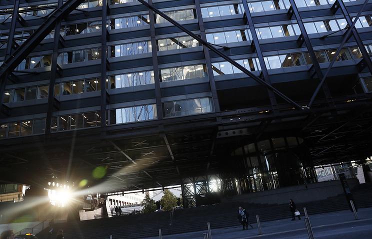 РФ небудет участвовать вувеличении капитала Европейского Банка реконструкции иразвития