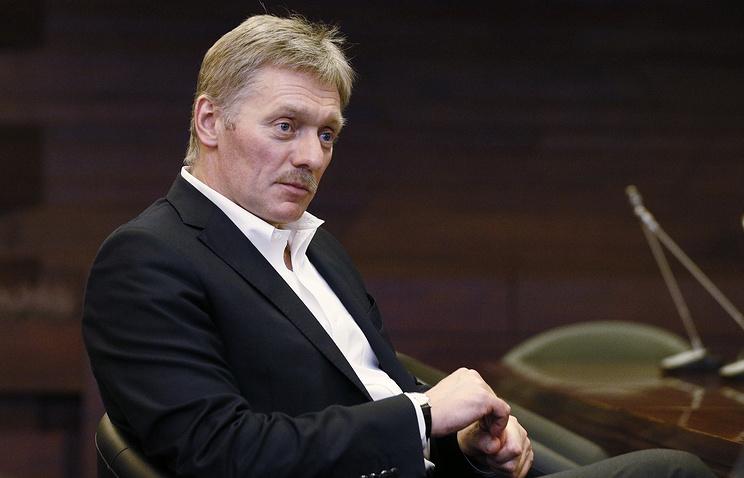 Кремль озвучил повод для встречи В. Путина иТрампа