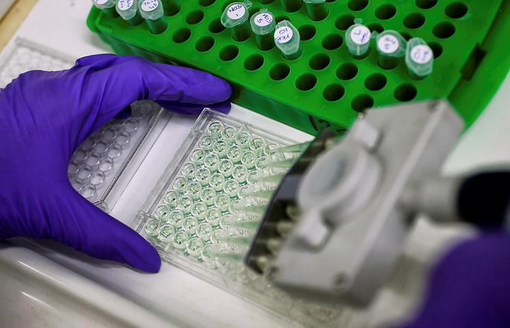 Ученые научилась восстанавливать разрушенные молекулы белка