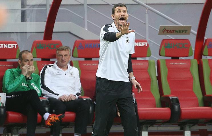 ЦСКА и«Рубин» назвали составы наигру 29 тура РФПЛ