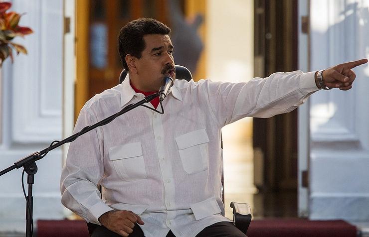 Мадуро: Мексика превратилась внесостоявшееся государство