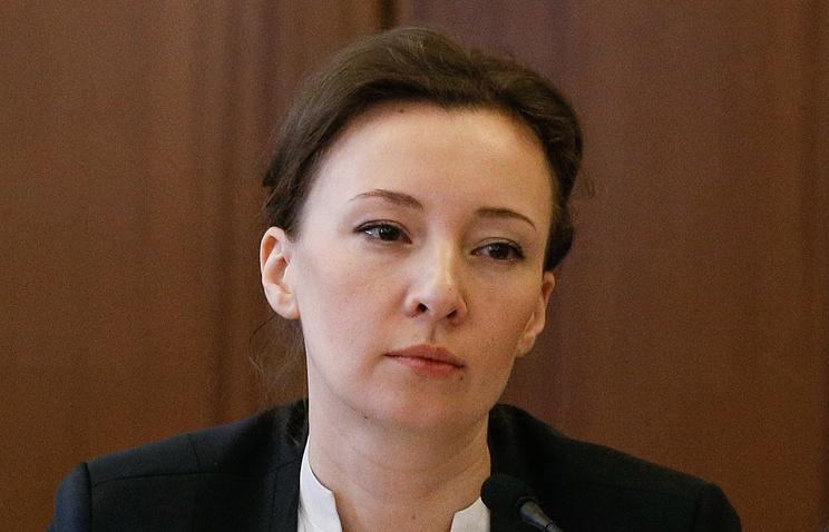 Кузнецова предложила сделать университет государственных нянь