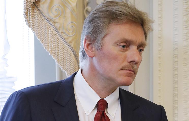 ВКремле выразили надежду намирное разрешение конфликта вокруг Катара