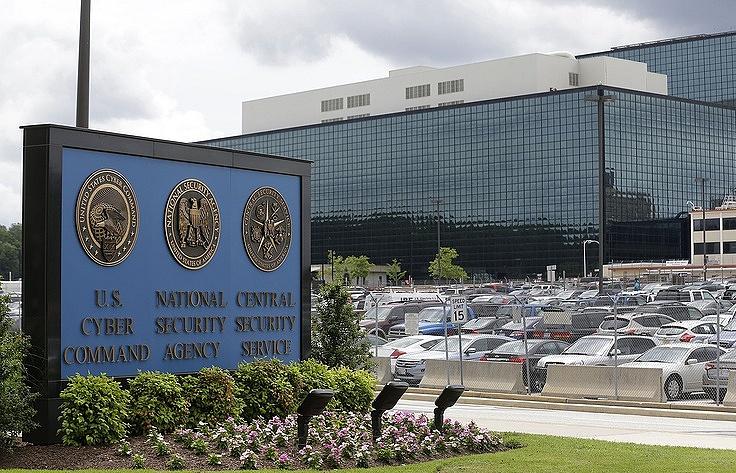 ВСША арестовали информатора, передававшего СМИ засекреченный доклад АНБ