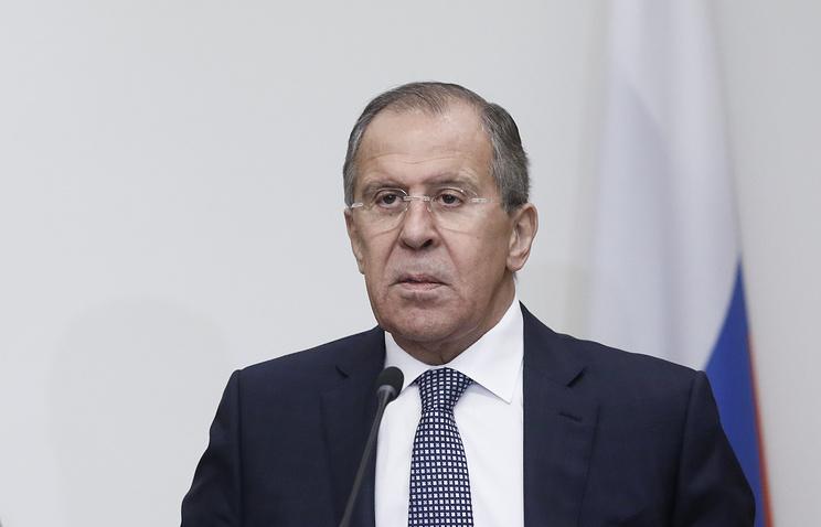 Лавров прокомментировал «доклад» Bellingcat окатастрофе MH17