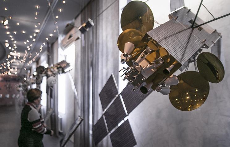 ВСибири разрабатывают систему питания посадочного модуля проекта «ЭкзоМарс»