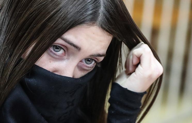 Всуде подтвердили пожизненное лишение прав Мары Багдасарян
