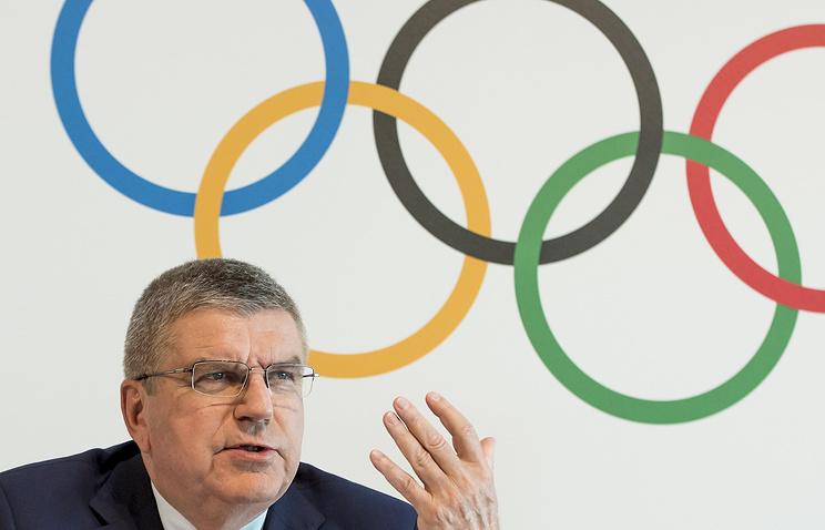 Елисеев: Обсуждаемые санкции МОК вотношении РФ обоснованы политическими причинами