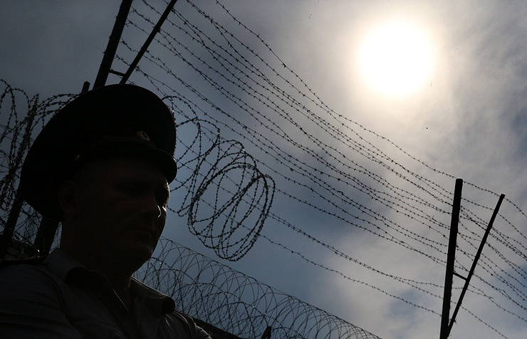 Дело опытках вИК-2 Екатеринбурга ушло всуд