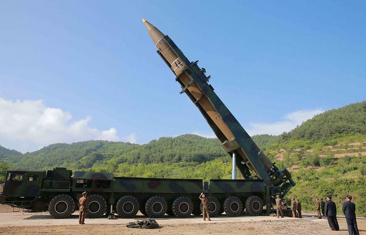 Присоединитсяли КНДР кмораторию наядерные иракетные тестирования?