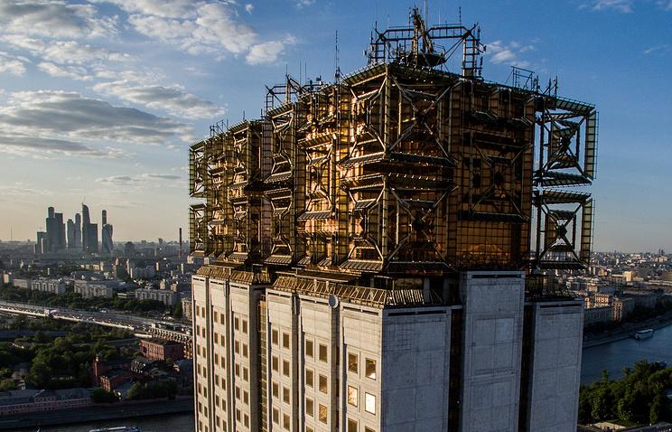 Количество претендентов впрезиденты РАН предложат неограничивать