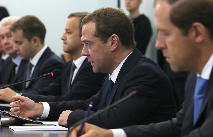 Руководство  выделит 900млнруб. субсидий производителям городского электротранспорта