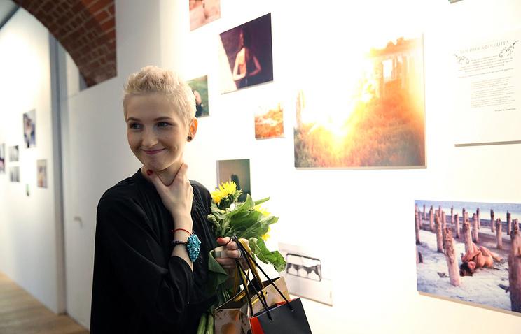"""""""Моя болезнь — это счастье"""", — говорит Дарина Аксенова"""