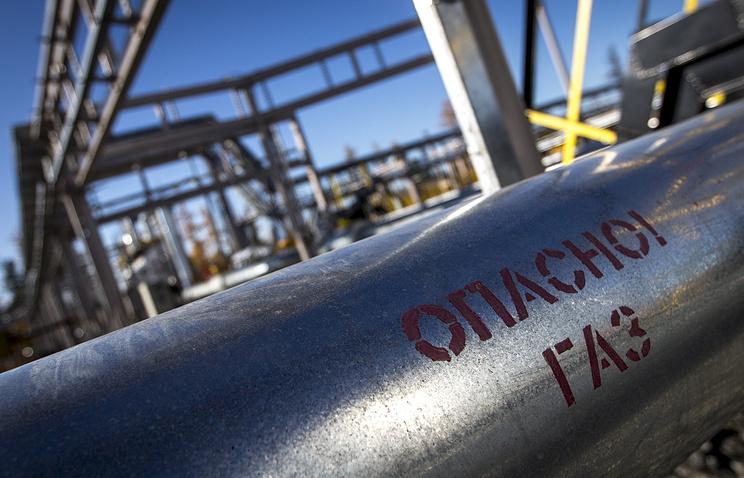 ВЕС отсрочили переговоры отранзите газа через Украинское государство — Минэнерго