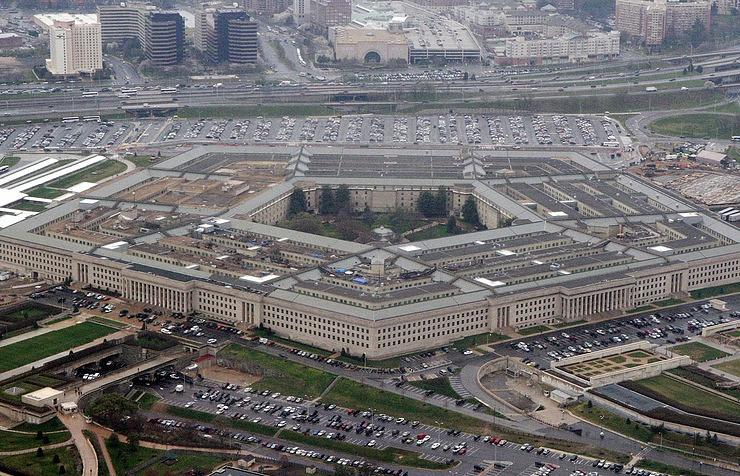 Пентагон позволил военным сбивать беспилотники вблизи собственных баз