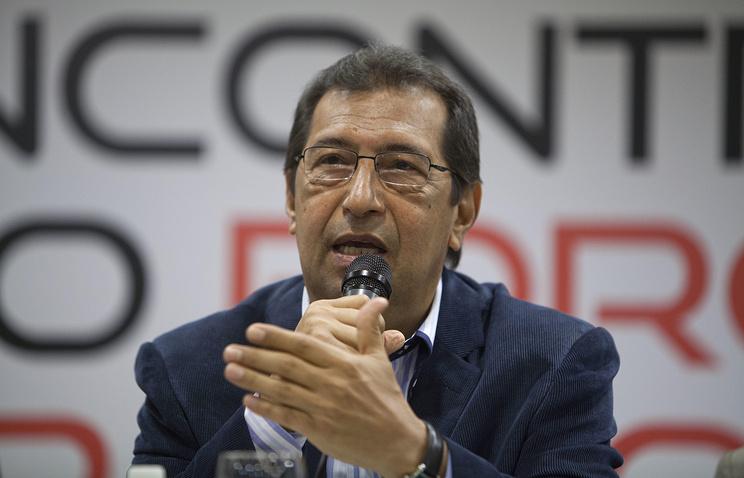 Брат Уго Чавеса Адан